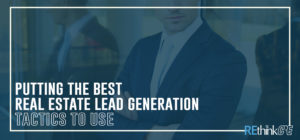 How to Generate Commercial Real Estate Leads