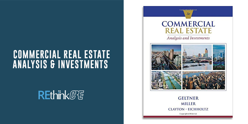 real estate finance and investments brueggeman pdf