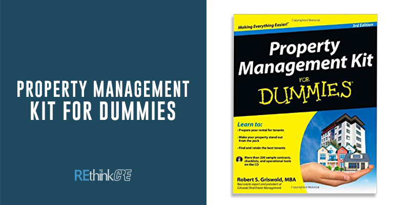 Property-Management-Kit-for-Dummies-Book