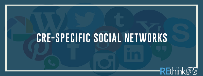 cre-specific-social-networks
