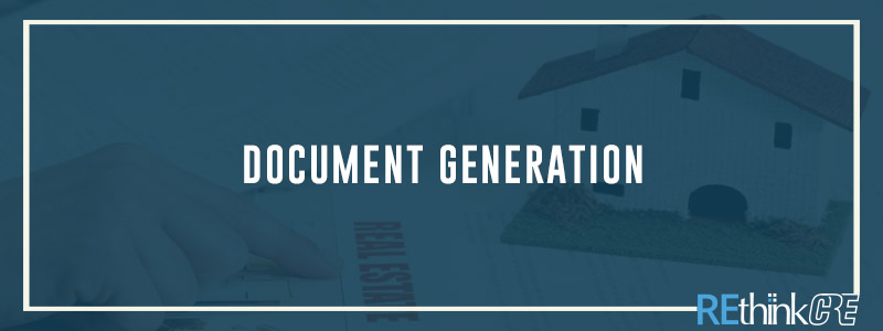 document-generation