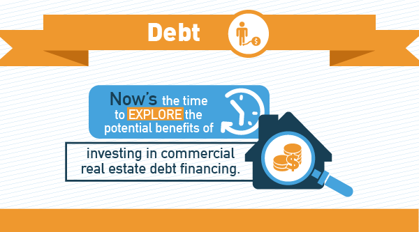 investing-real-estate-debt-financing