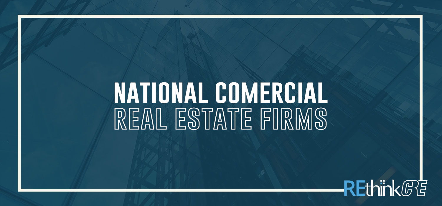 national-commercial-real-estate-firms