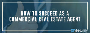 success-commercial-real-estate-agent