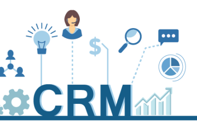5 Things CRM Can Do Better Than Your Rolodex