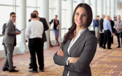 Do You Really Need to Attend CRE Networking Events?