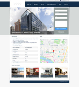 Property Sites preview