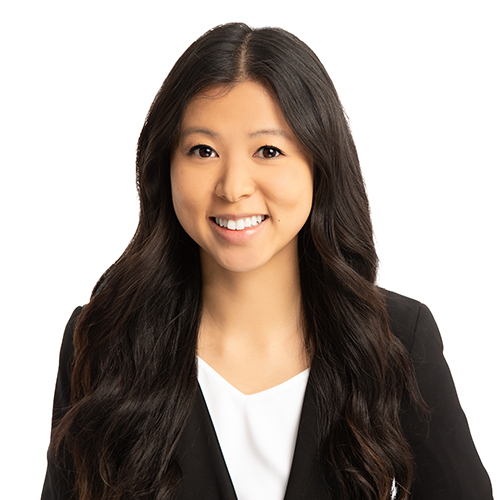 Viviana Wan, Manager of Client Success